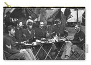 Civil War Soldiers Carry-all Pouch