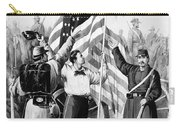 Civil War: Volunteers, 1861 Carry-all Pouch