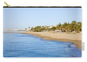 Costa Del Sol In Spain Carry-all Pouch