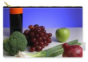 Foods Rich In Quercetin Carry-all Pouch