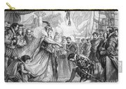 Francis Drake (1540?-1596) Carry-all Pouch