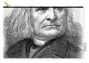 Franz Liszt (1811-1886) Carry-all Pouch