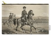 Franz Sigel (1824-1902) Carry-all Pouch