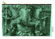 Ganesha, Hindu God Carry-all Pouch