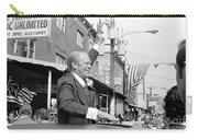 Gerald Ford (1913-2006) Carry-all Pouch