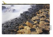 Giants Causeway, Co Antrim, Ireland Carry-all Pouch