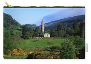 Glendalough, Co Wicklow, Ireland Carry-all Pouch