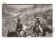 Grand Canyon: Sightseers Carry-all Pouch