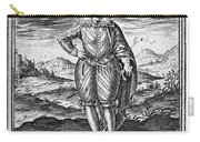 Henry IIi (1551-1589) Carry-all Pouch
