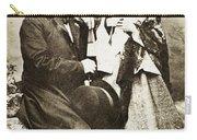 Henry Ward Beecher Carry-all Pouch