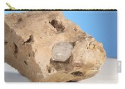 Herkimer Diamond Carry-all Pouch