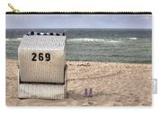 Hoernum - Sylt Carry-all Pouch by Joana Kruse