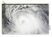 Hurricane Ike Carry-all Pouch