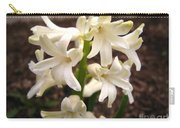 Hyacinth Named Aiolos Carry-all Pouch