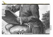 Jean Le Rond D Alembert Carry-all Pouch
