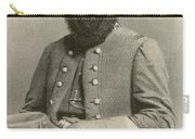 Jeb Stuart, Confederate General Carry-all Pouch