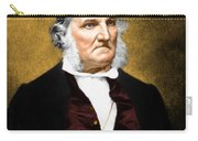 John James Audubon, French-american Carry-all Pouch