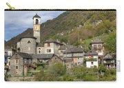Lavertezzo - Ticino Carry-all Pouch