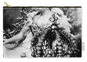 Lillian Russell (1861-1922) Carry-all Pouch