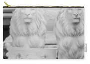 3 Lions Carry-all Pouch