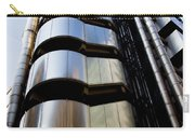 Lloyds Building Central London  Carry-all Pouch
