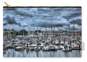Milford Haven Marina Carry-all Pouch