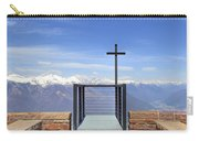 Monte Tamaro Carry-all Pouch by Joana Kruse