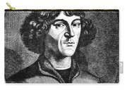 Nicolaus Copernicus Carry-all Pouch