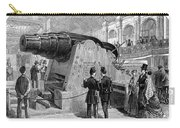 Paris: Exposition Of 1867 Carry-all Pouch