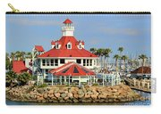 Parker's Lighthouse Restaurant Carry-all Pouch