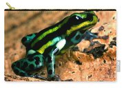 Pasco Poison Frog Carry-all Pouch