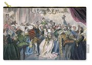Perrault: Cinderella, 1867 Carry-all Pouch