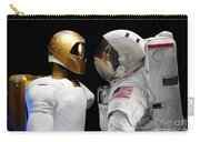 Robonaut 2, A Dexterous, Humanoid Carry-all Pouch by Stocktrek Images