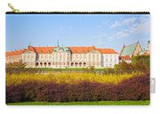 Royal Castle In Warsaw Carry-all Pouch