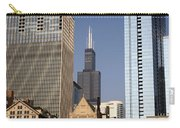 Sears Tower Carry-all Pouch