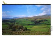 Sperrin Mountains, Co Tyrone, Ireland Carry-all Pouch