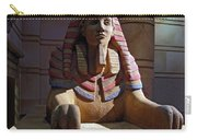 Sphinx Carry-all Pouch