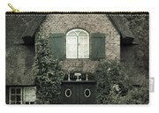 Thatch Carry-all Pouch by Joana Kruse
