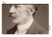 Thomas Hardy (1840-1928) Carry-all Pouch