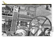 Thomas Nast (1840-1902) Carry-all Pouch by Granger