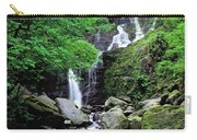 Torc Waterfall, Killarney, Co Kerry Carry-all Pouch