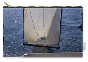 Trawling For Marine Life Carry-all Pouch