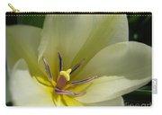 Tulip Named Perles De Printemp Carry-all Pouch