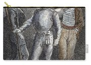 Verne: 20,000 Leagues, 1870 Carry-all Pouch