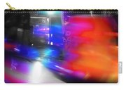 Waltzer  Carry-all Pouch