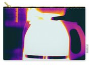 Warming Coffee Machine Carry-all Pouch