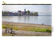 Wasserburg Carry-all Pouch by Joana Kruse
