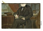 William Cullen Bryant Carry-all Pouch by Granger