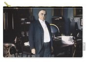 William Mckinley (1843-1901): Carry-all Pouch