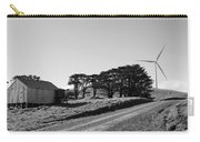 Wind Turbine Carry-all Pouch